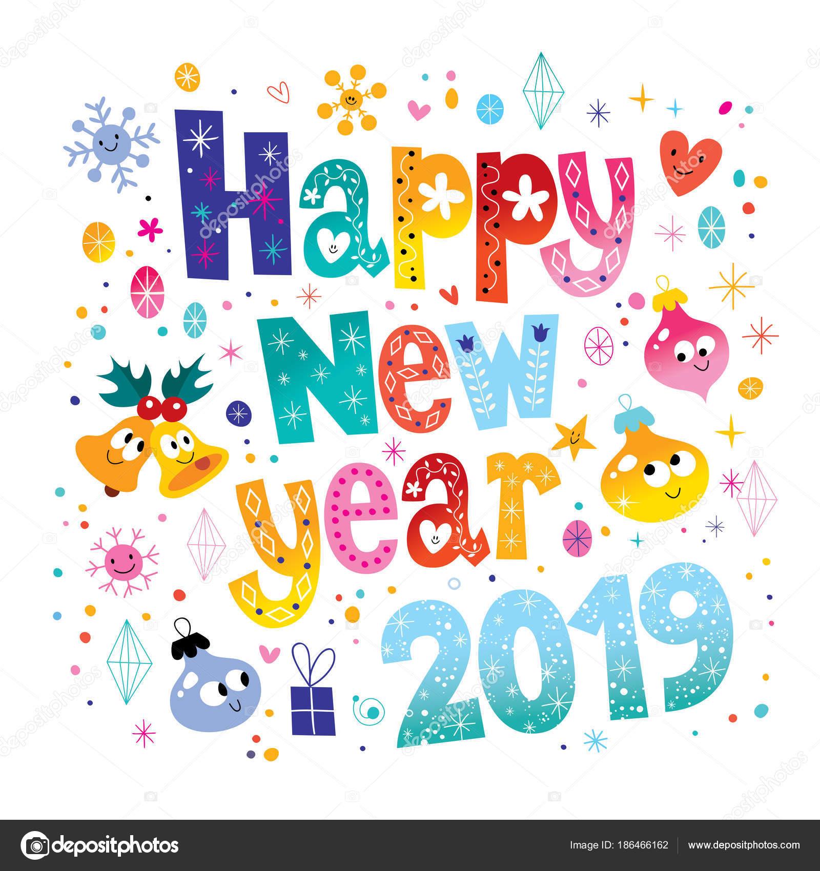 Las Mejores Imágenes Cristiana De Año Nuevo 2019 Gratis