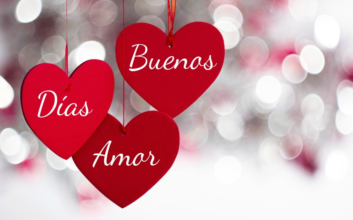 Mensajes Cristianos De Buenos Dias Para Mi Amor Change Comin