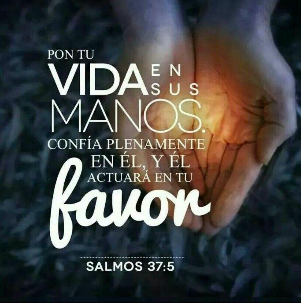 Favor de Dios
