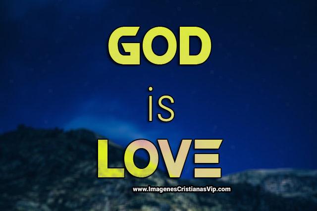 Good is love