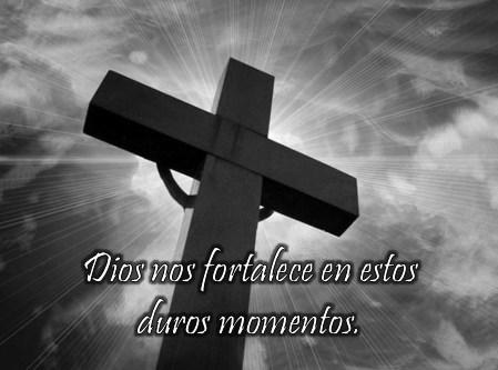 Dios nos consuela
