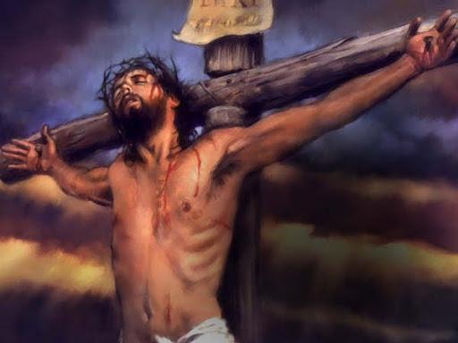 cristo y la cruz