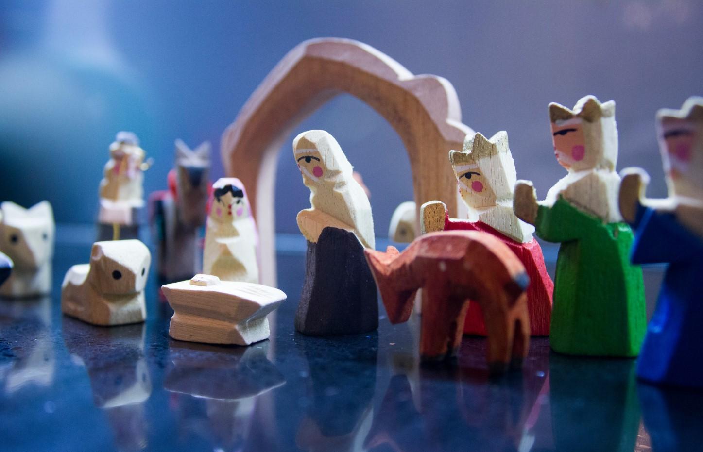 christian christmas animated images