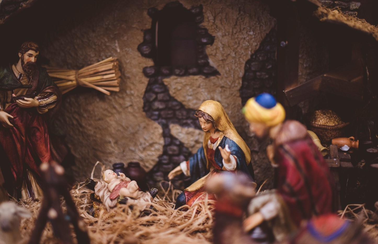 christian images for christmas