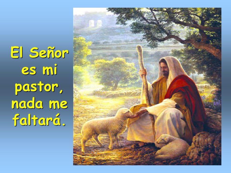 Leyenda es mi pastor