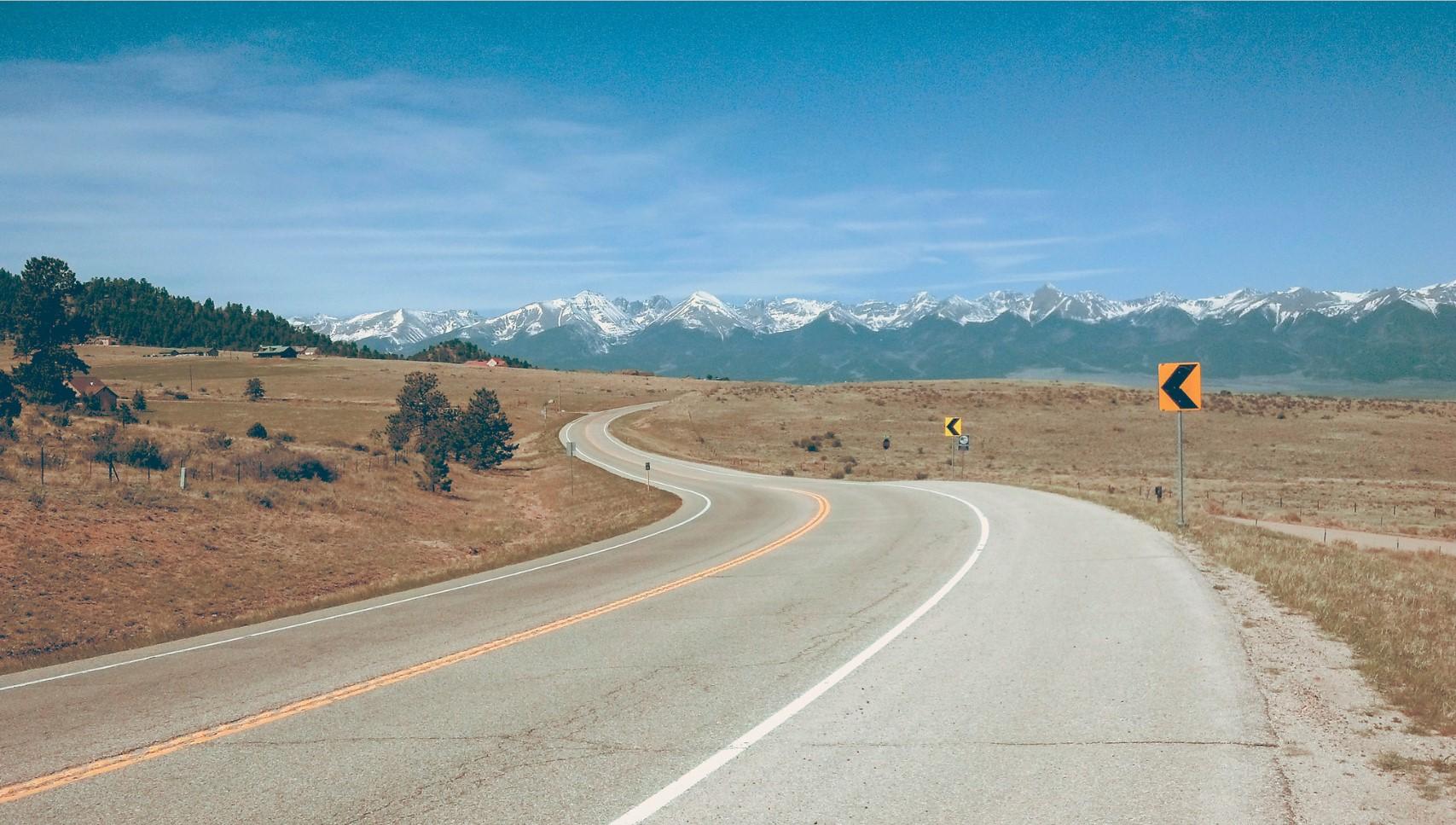 fotos de caminos
