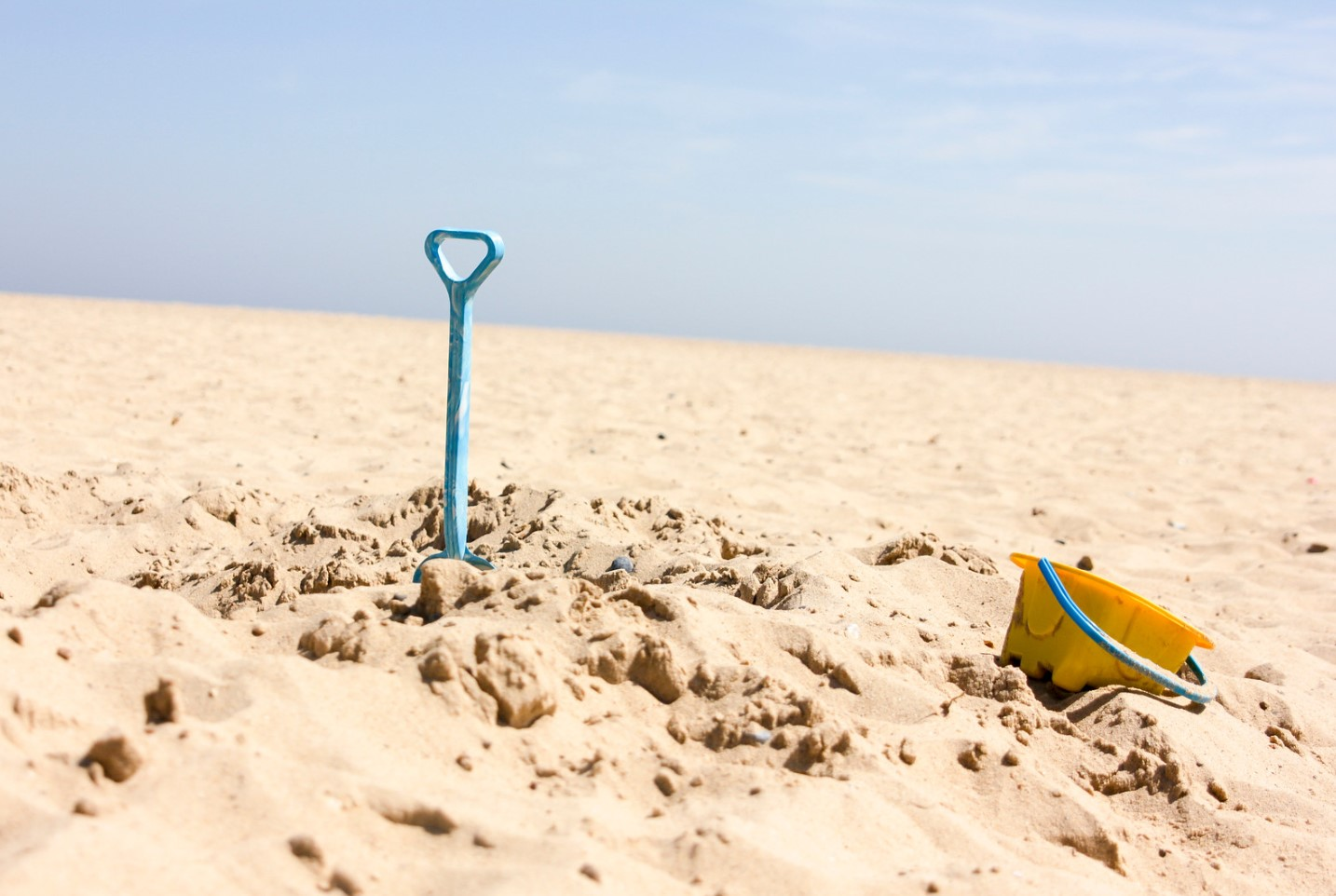 arena de mar