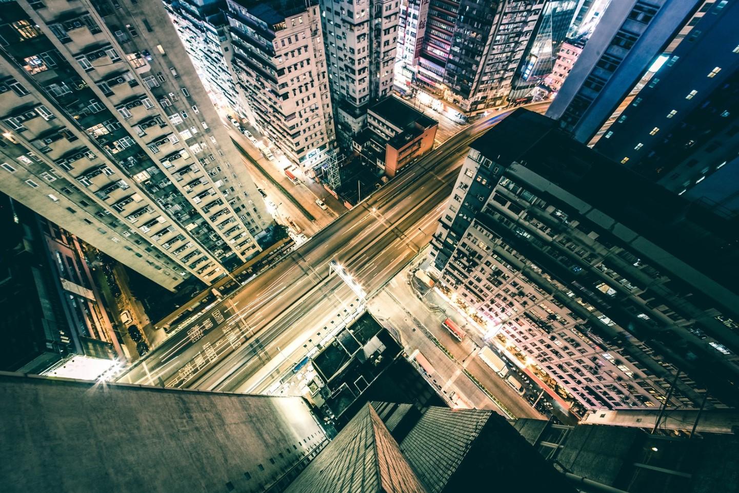 fotos de ciudades en HD
