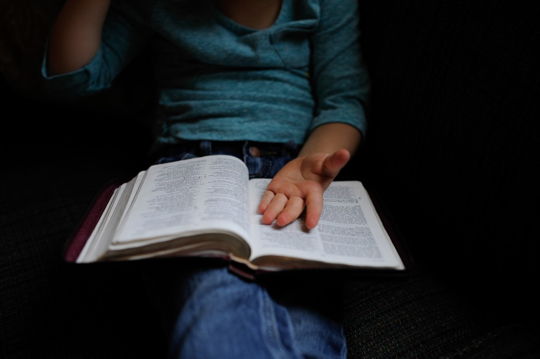 pequeños estudiosos