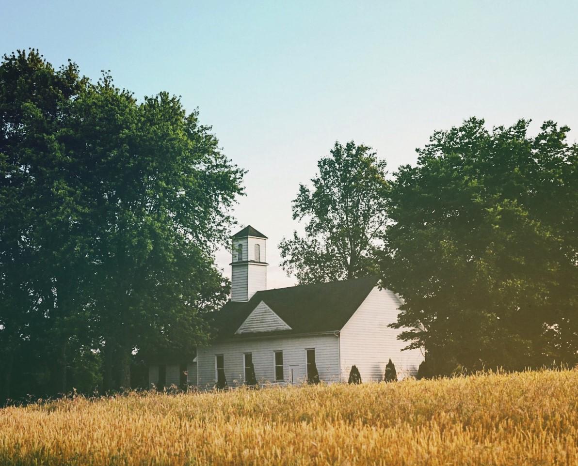 foto de iglesia