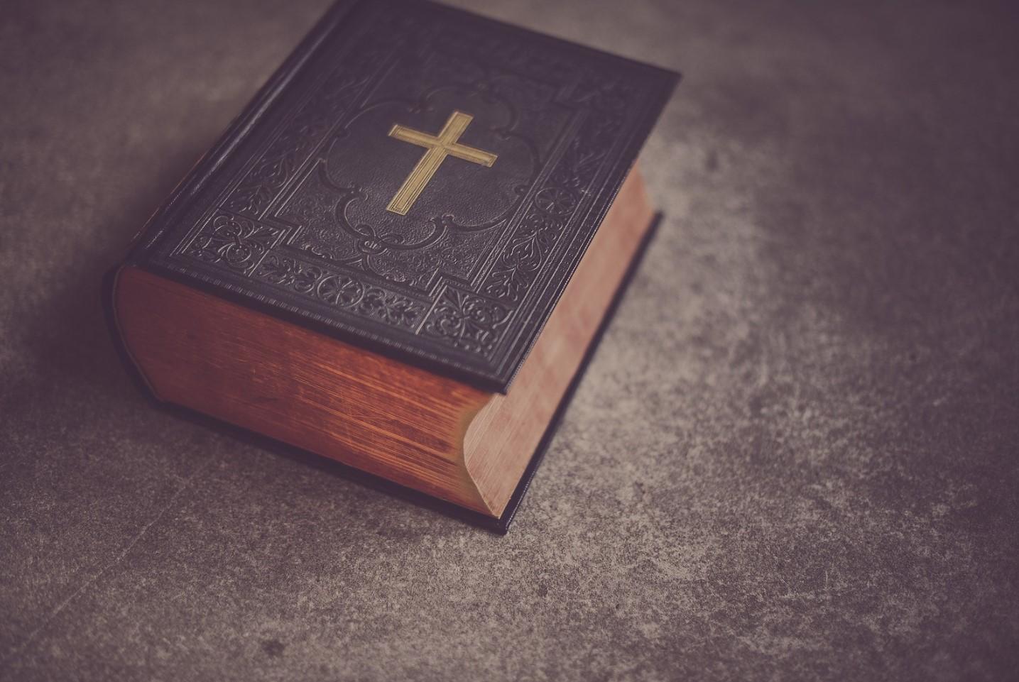biblia negra