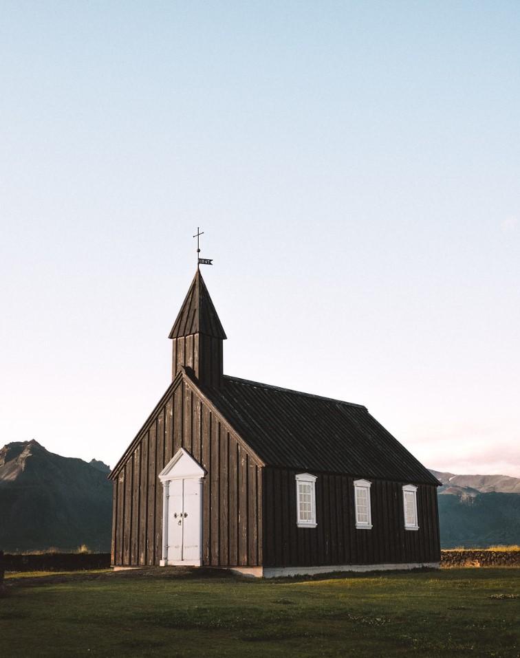 fotos de iglesia solas