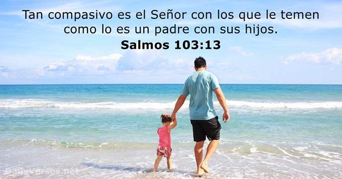 texto biblico para padres