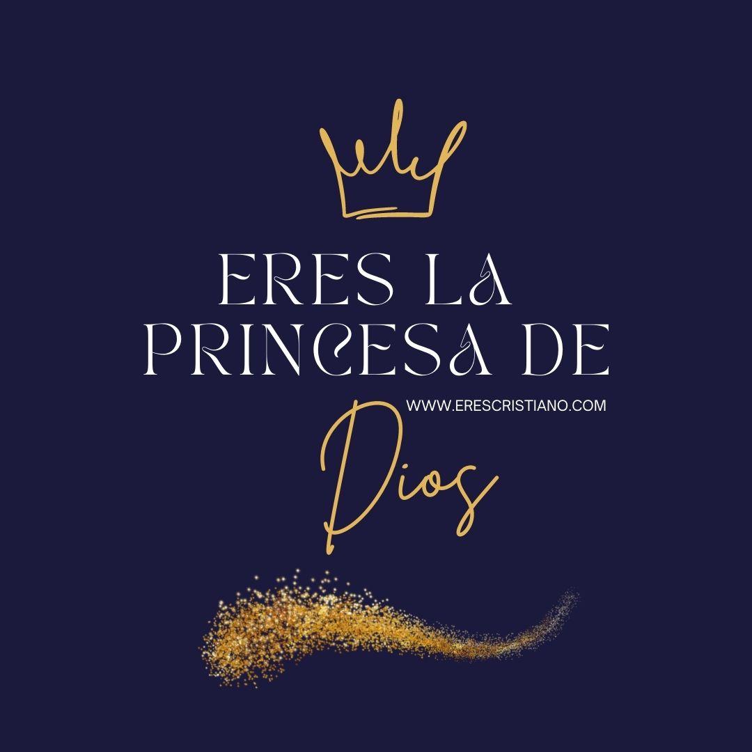 princesa de dios biblia devocional pdf