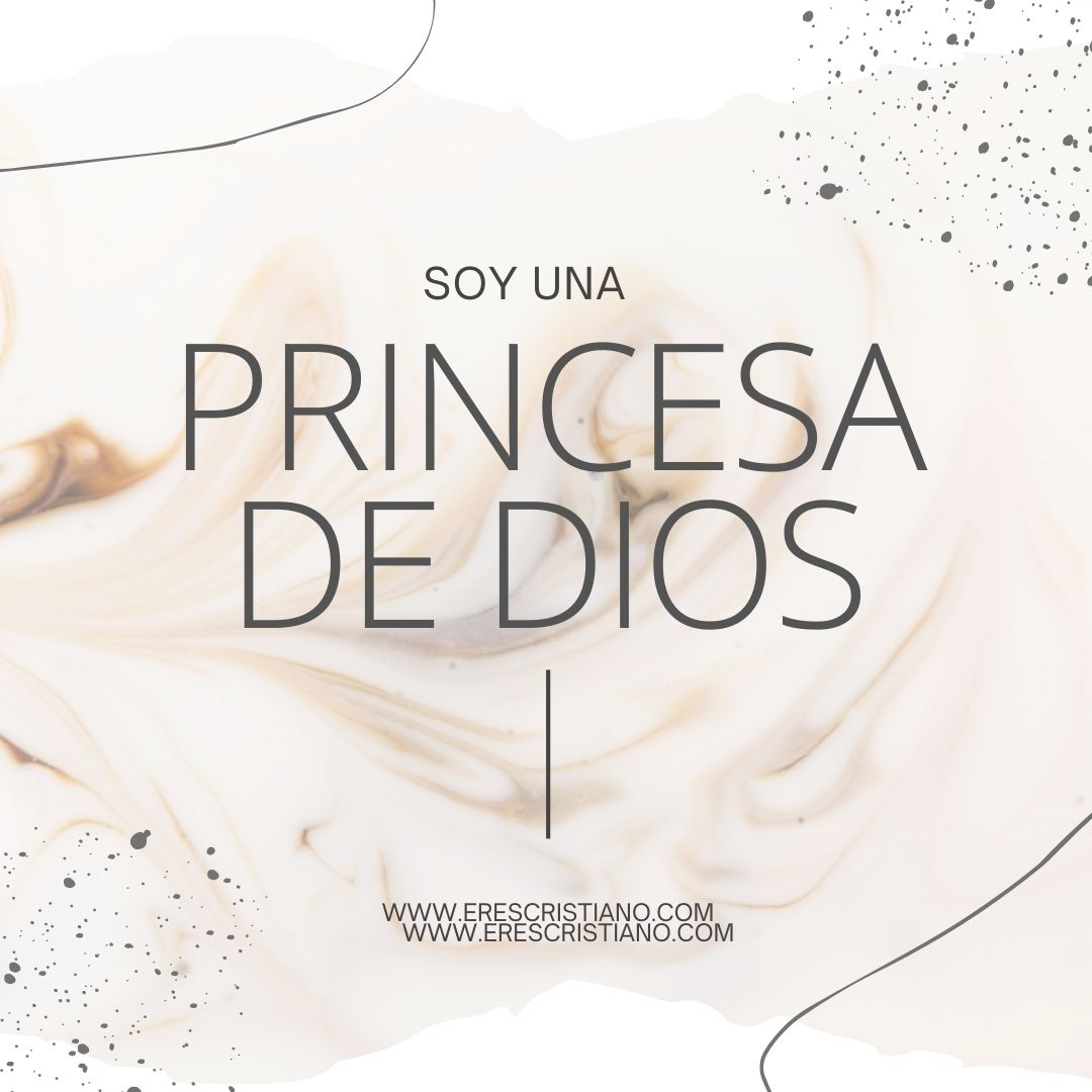 princesa dios te ama
