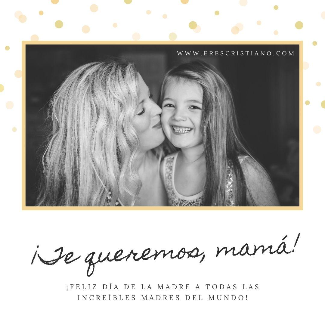 frases de la madre
