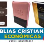 Biblias baratas para comprar