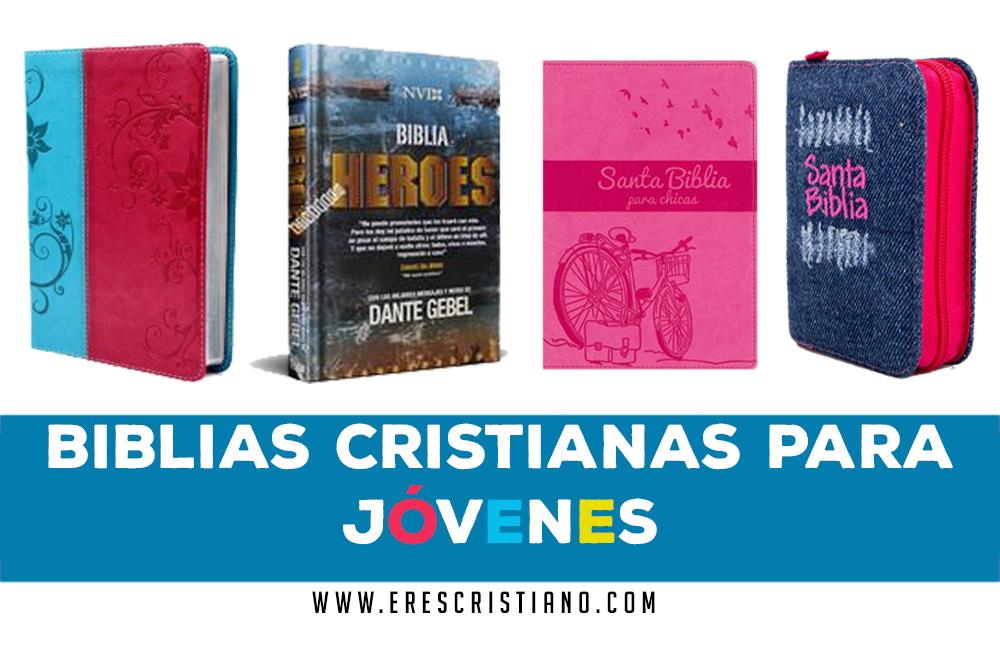 biblias juveniles en venta