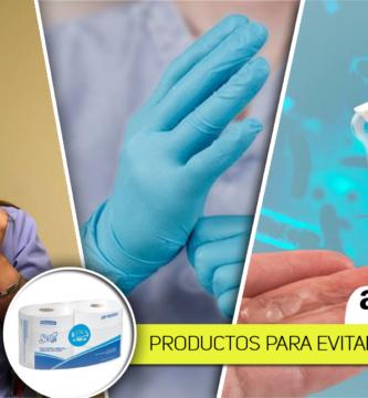 productos para evitar coronaviris
