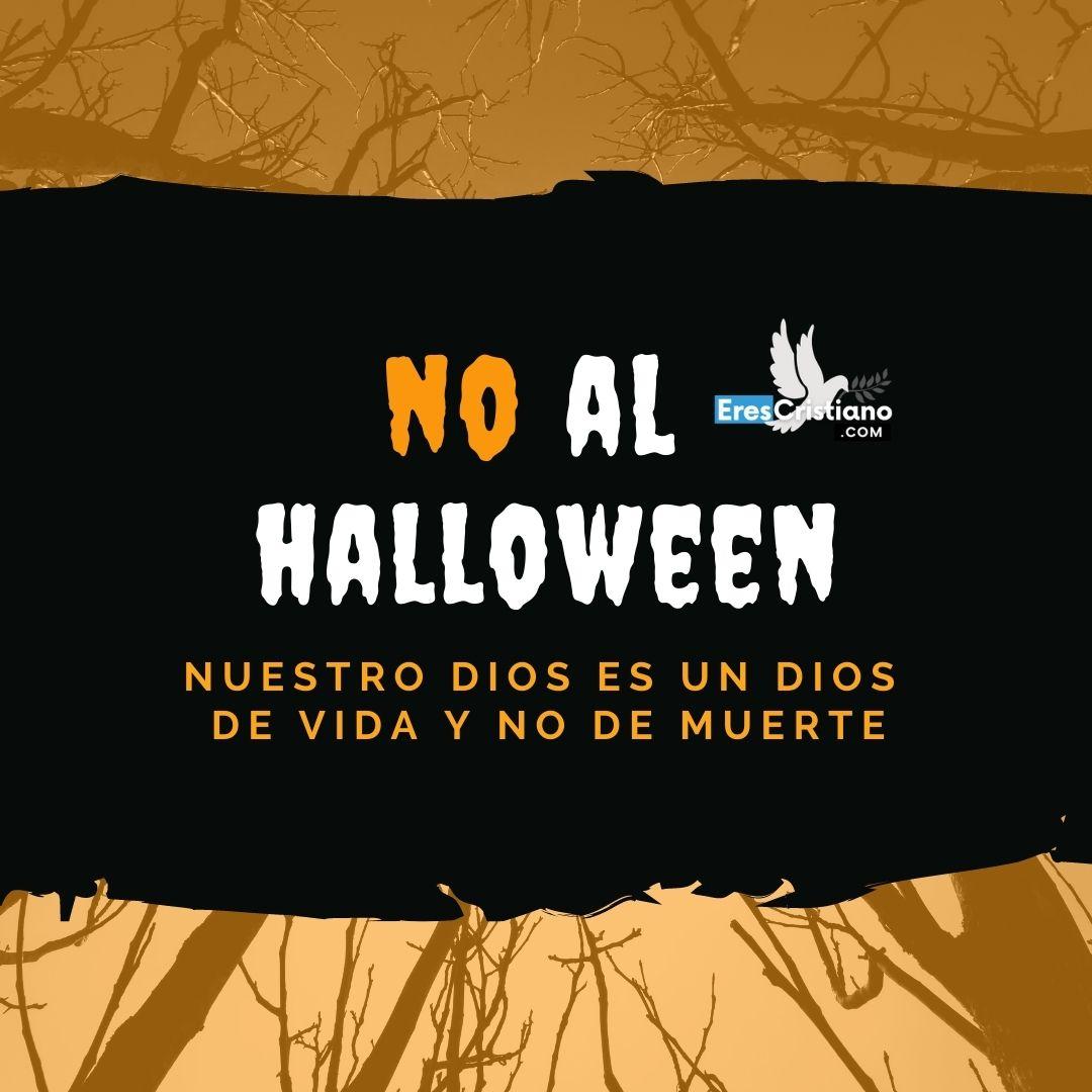 no al halloween para niños cristianos actividades