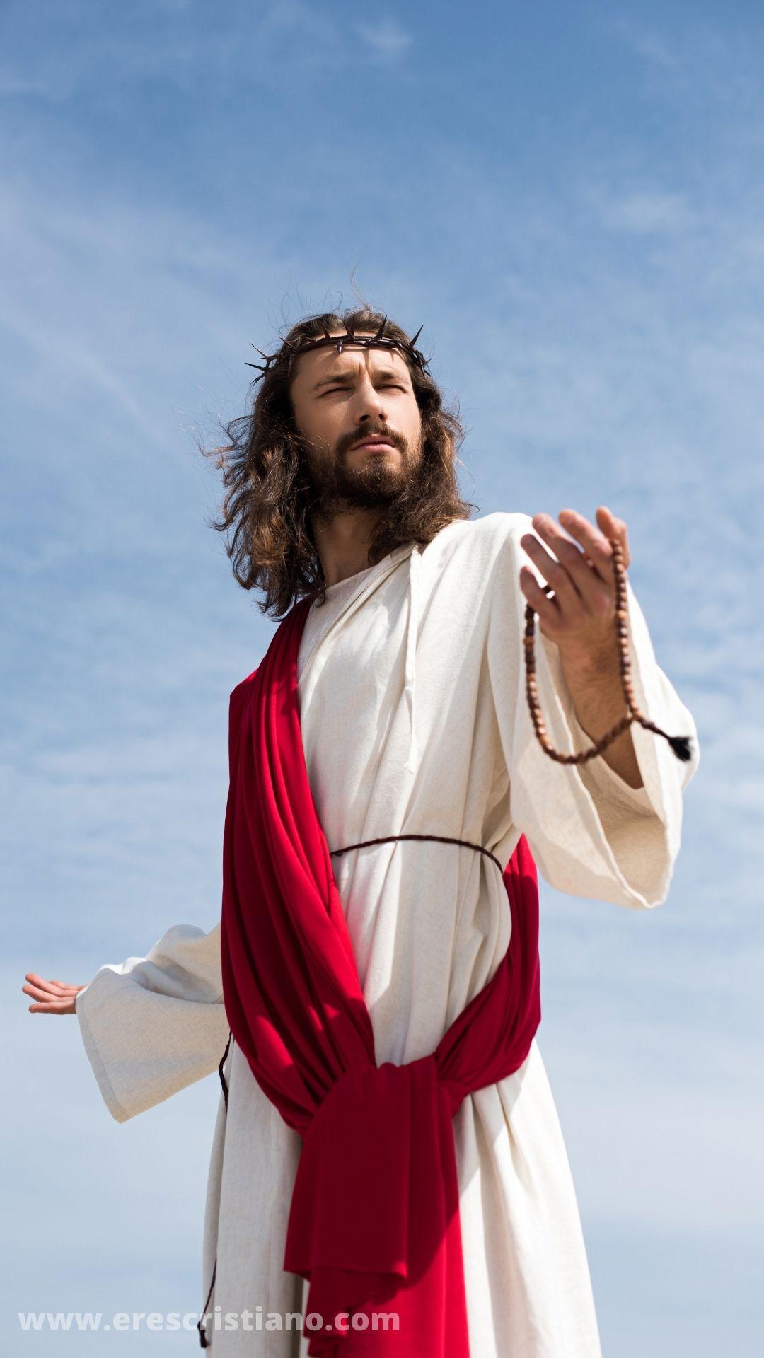 Fondos bonitos de Jesús