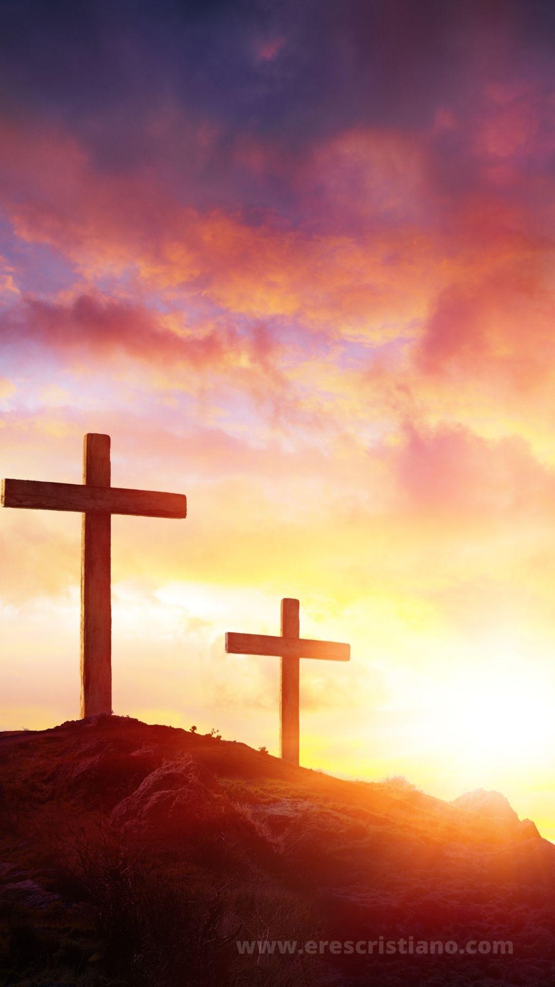 fondos para celular de Cristo