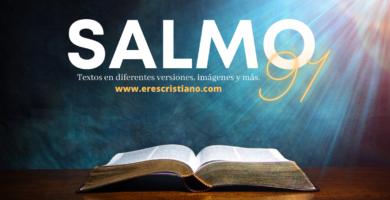 imágenes de salmo 91