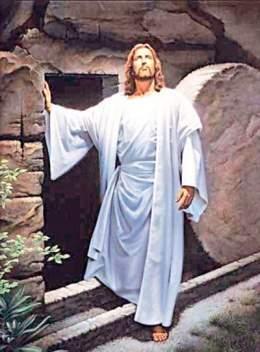 Jesús venció la muerte