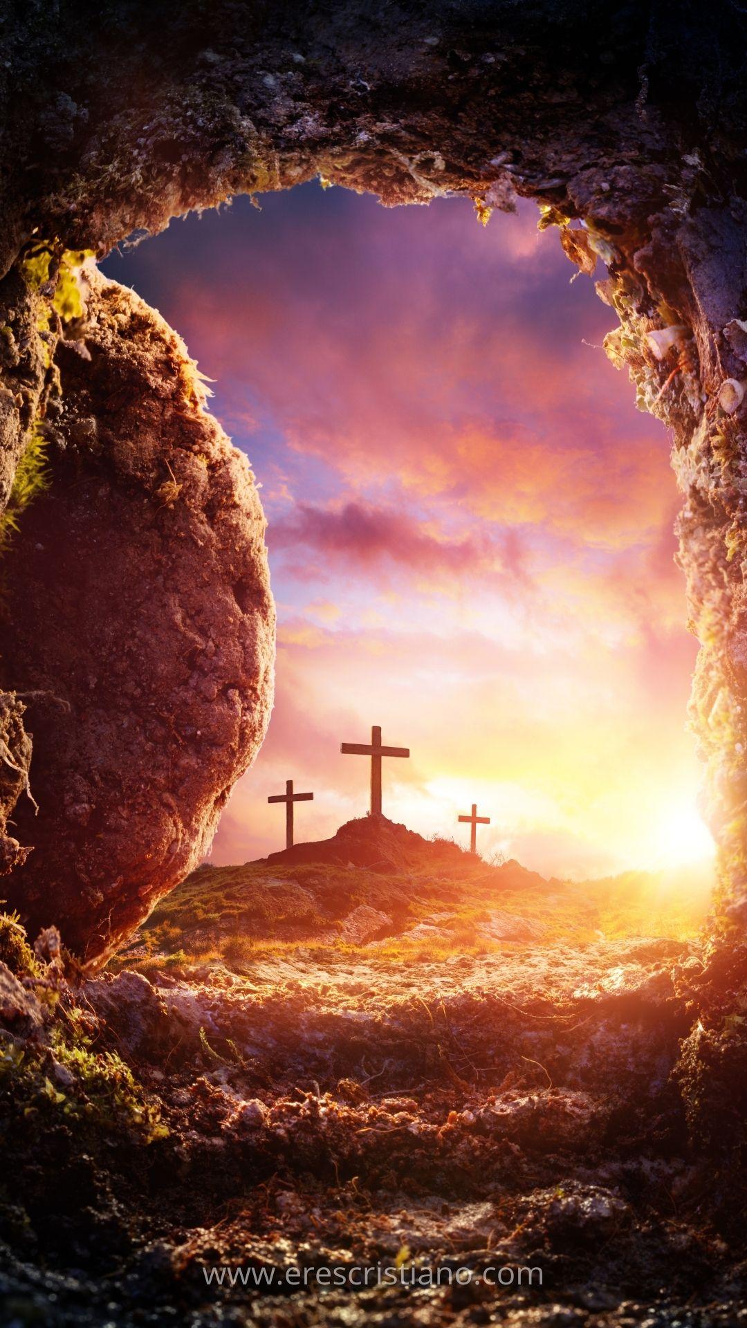 Fondo de pantalla para celular cristianos