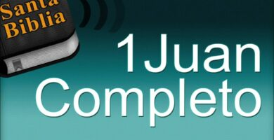 Audio libro 1 Juan