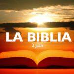Audio libro 3 Juan