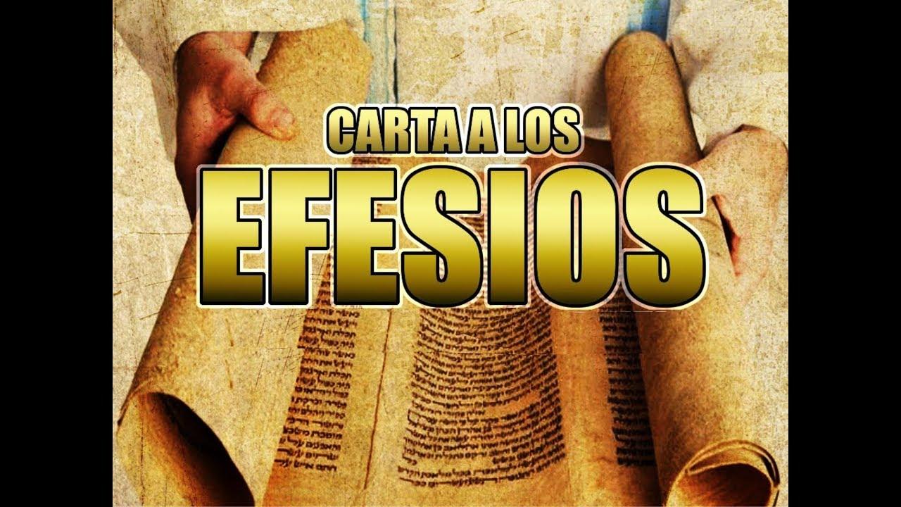La Biblia en Audio: Efesios (RVR 1960)