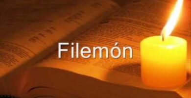 Audio libro Filemón