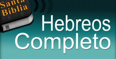 Audio libro Hebreos