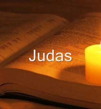 Audio libro Judas