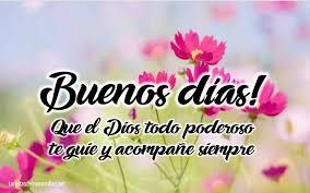 Dios está siempre contigo
