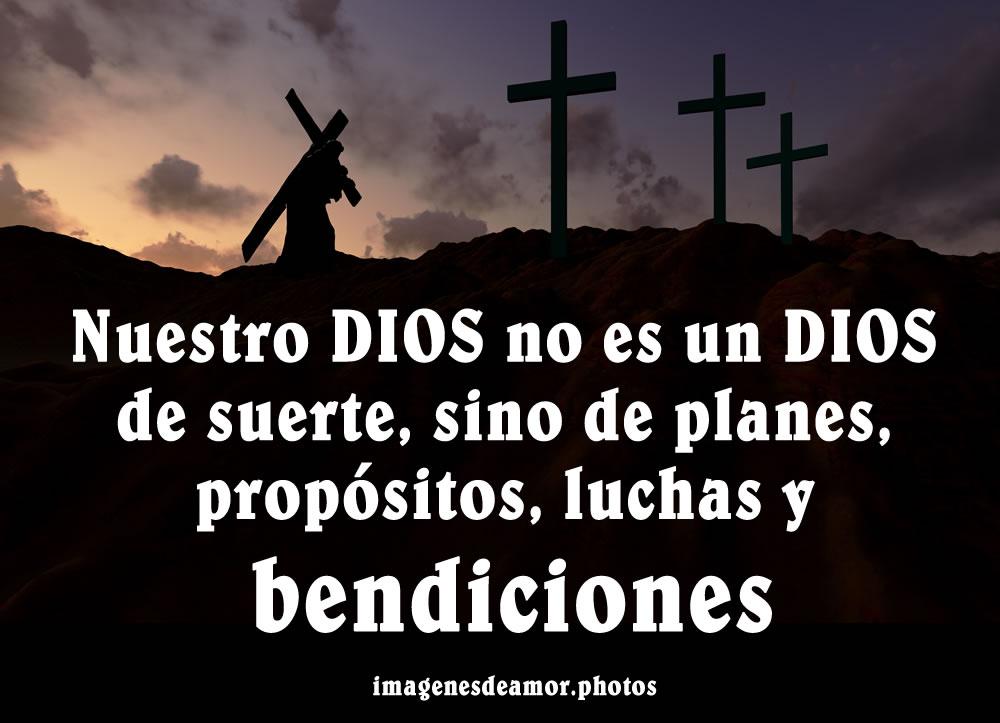 Dios es un Dios de milagros
