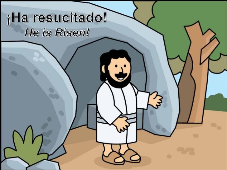 Jesús vive