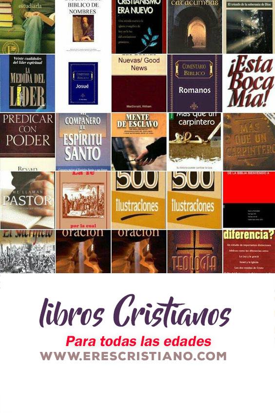 libro cristianos gratis descargar