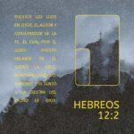 Hebreos 12:2