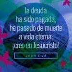 Cree en Él