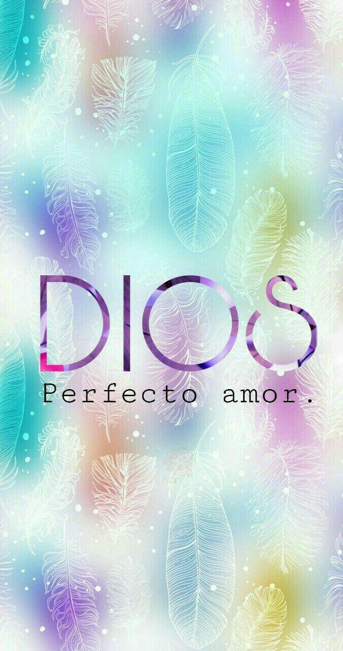 En Dios encuentro el perfecto amor