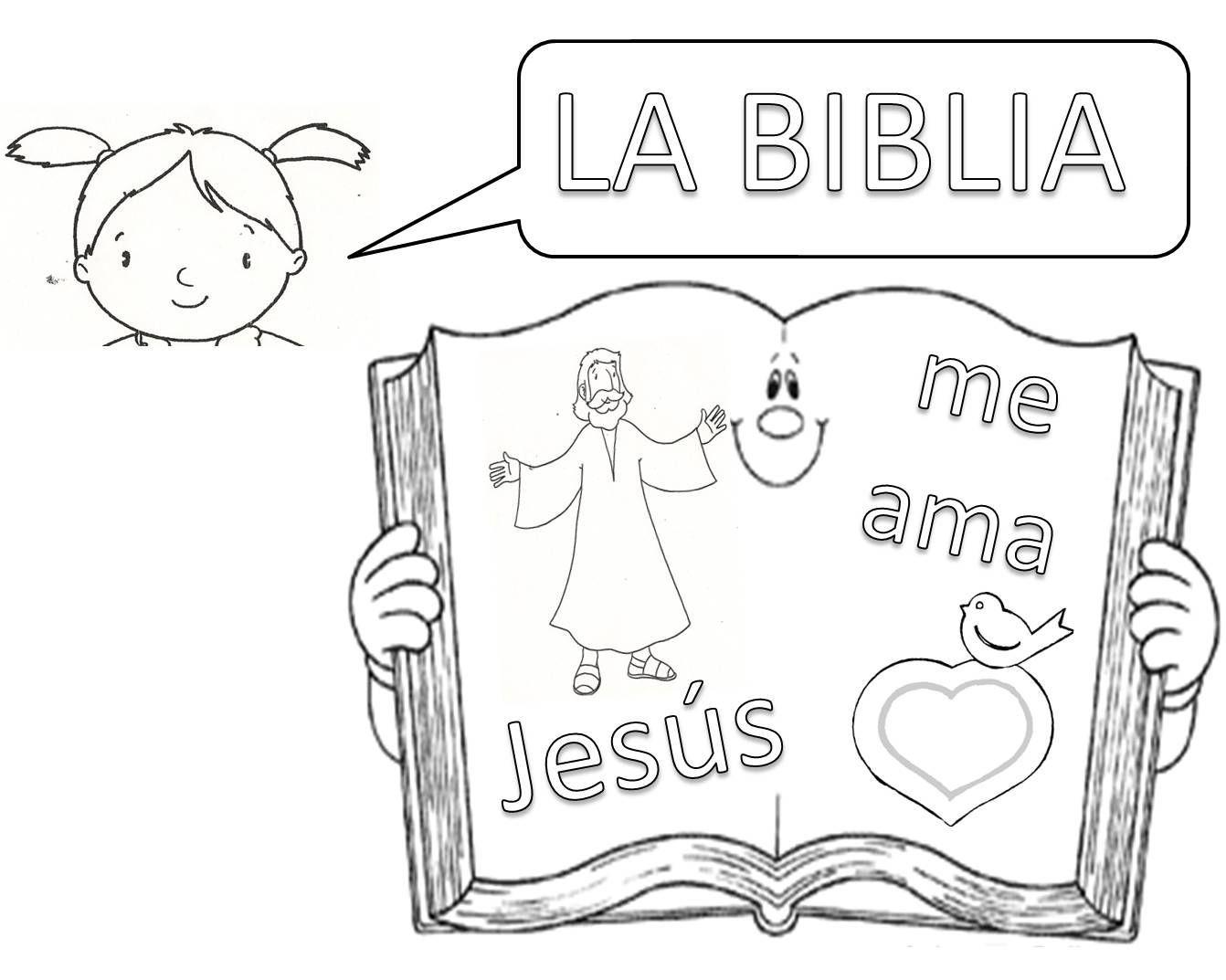 Jesús te ama