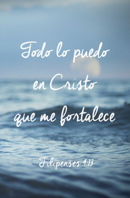 Todo en Cristo