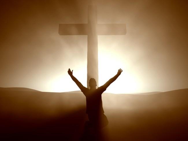 Ánimo en Cristo Jesús