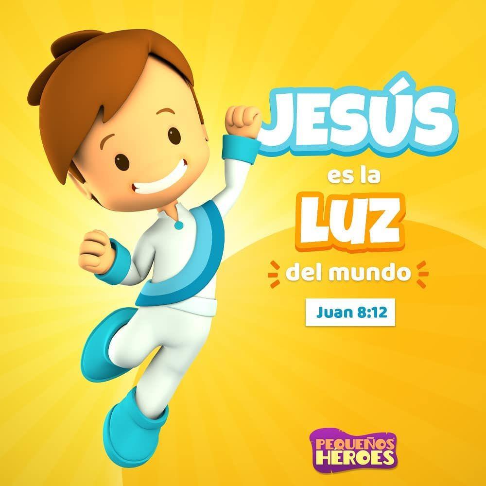 Jesús la salvación