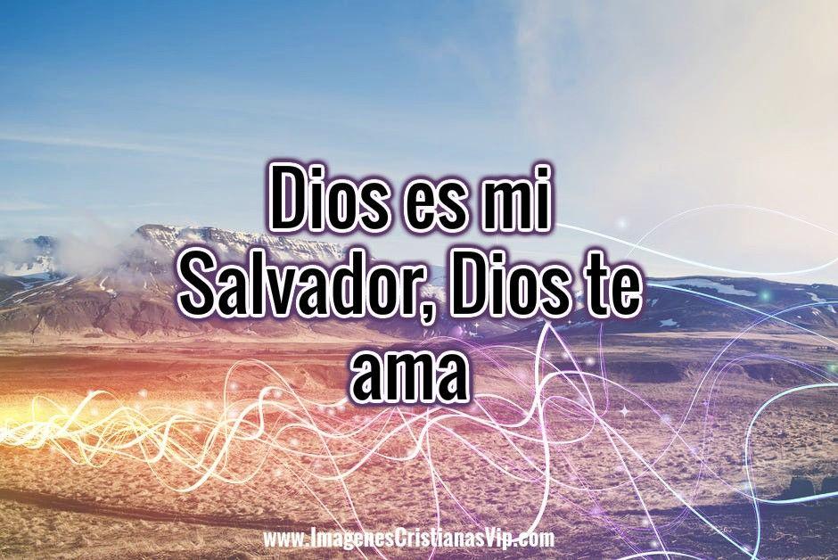 Dios te ama