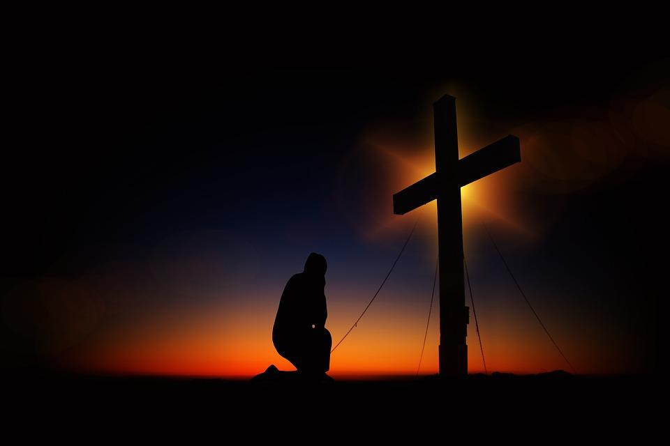 La cruz habla de amor