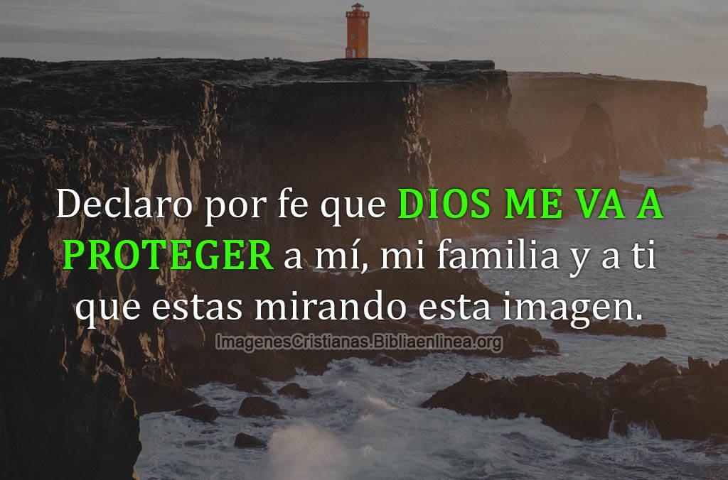 Por fe