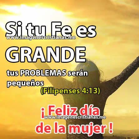 Hoy te fe